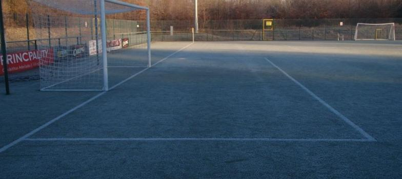 All Weather Pitches Maintaining Standards