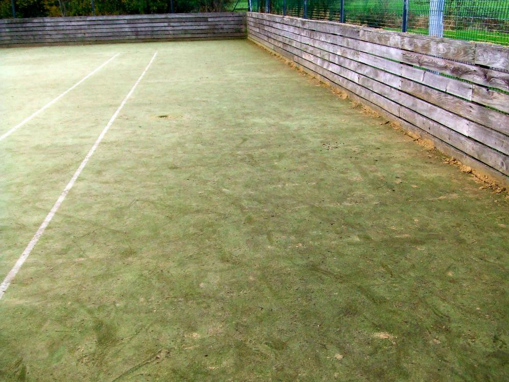 Get Your Synthetic Sports Surface Ready for Summer!