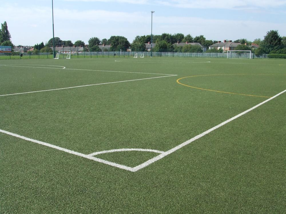 FIFA RECOMMENDED 2* Pitches