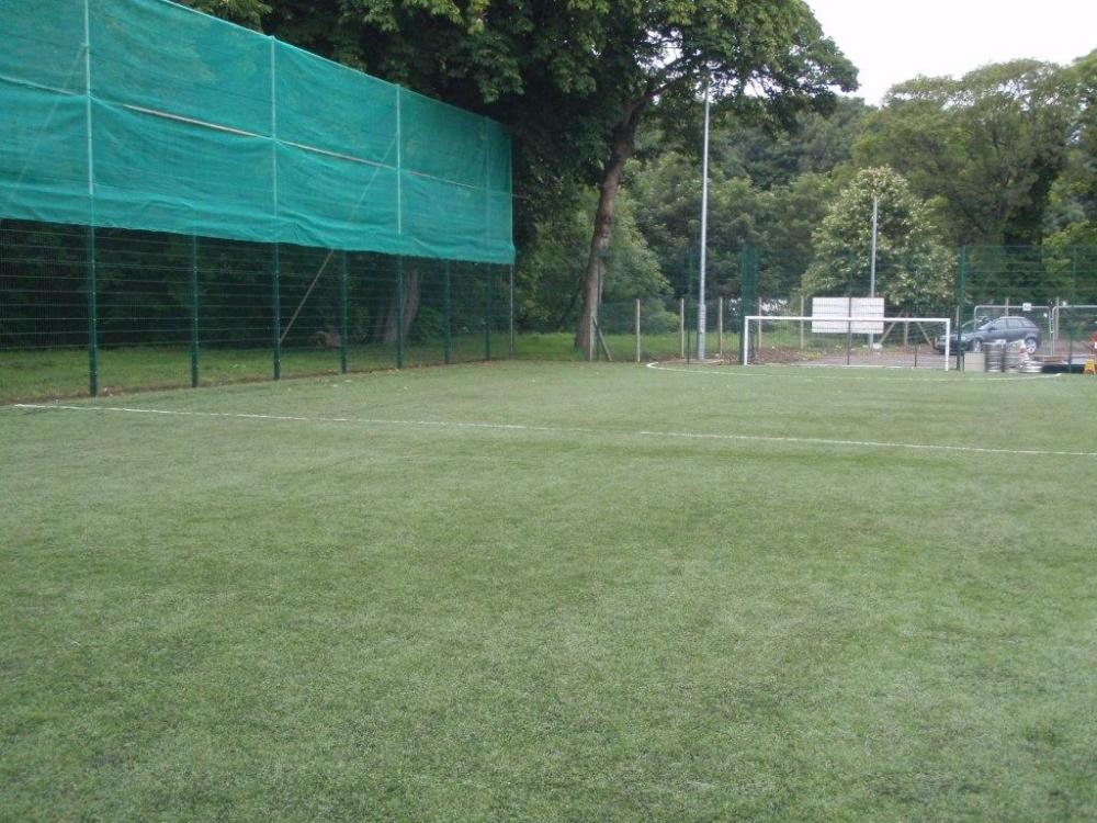 Rejeneration® restores synthetic pitch in flood-hit Cumbrian town