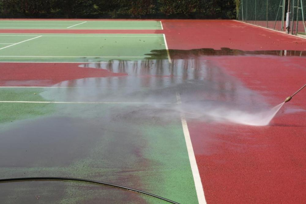 Tarmac Court cleaning services