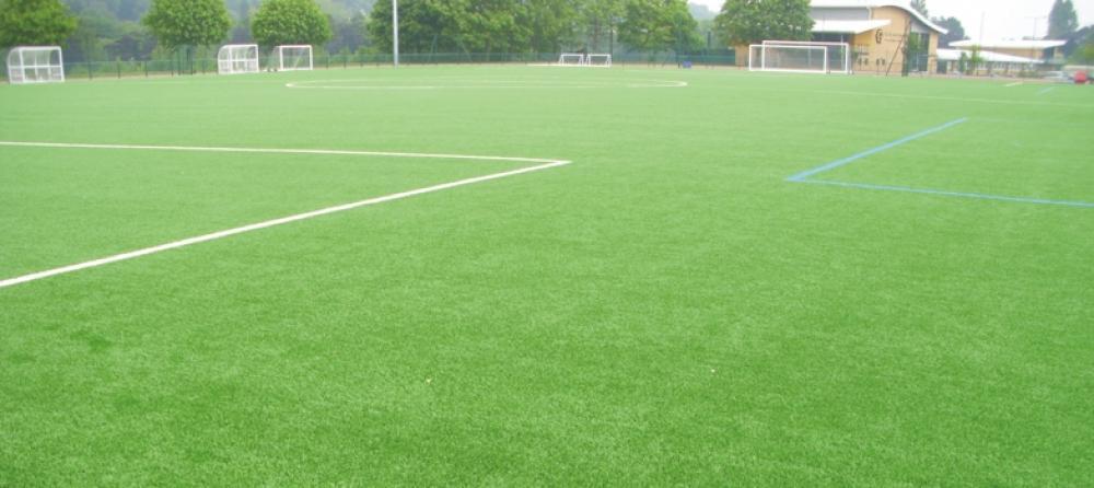 3G pitch maintenance at Wolverhampton Wanderers FC