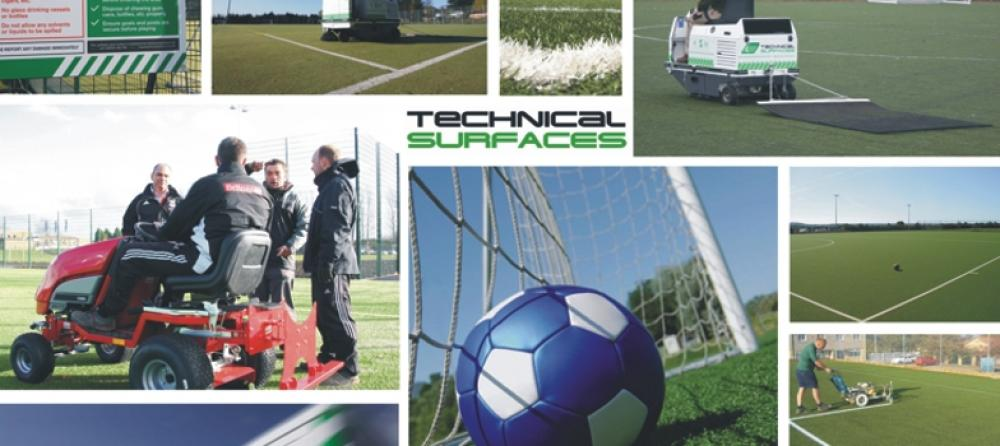 Making artificial pitch maintenance work for you