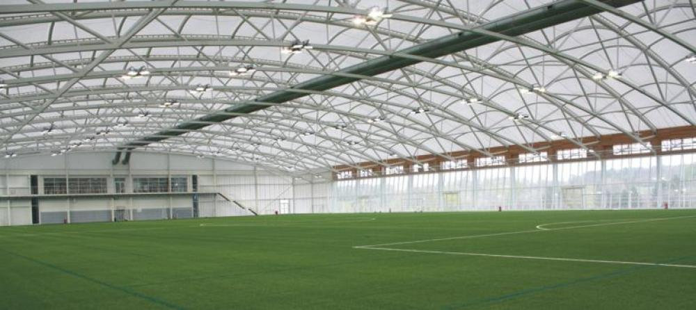 St. George's Park indoor 3G wins prestigious IOG Award