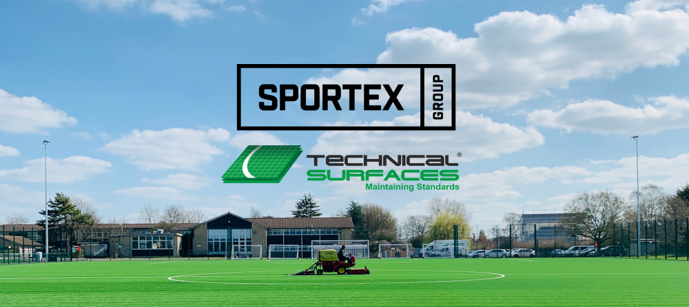 Sportex Group completes acquisition of Technical Surfaces